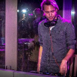 DJ Eindhoven  (NL) DJ SpaceBeats
