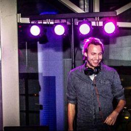 DJ SpaceBeats