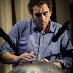 Percussionist Den Haag  (NL) Interactive Concert