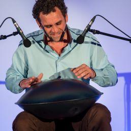 Percussionist Den Haag  (NL) Meditative Concert
