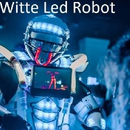 Actor Spijkenisse  (NL) Robot Show