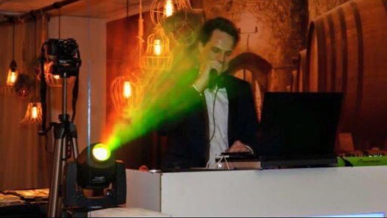 DJ Watergroove