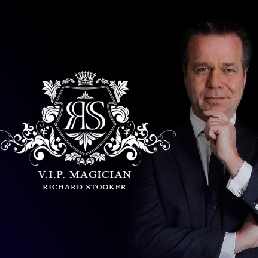 VIP Magician & mentalist Richard Stooker