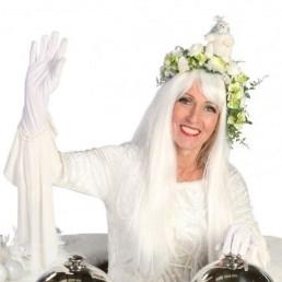 Animatie Heinenoord  (NL) Walking Table Winter Koningin