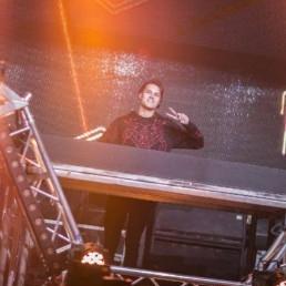 Alan Serano DJ Showcase
