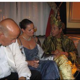 Aladdin de handlezer