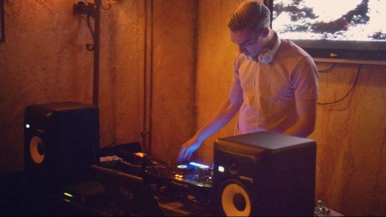 DJ Andries Wierdsma