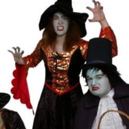 Clown Heinenoord  (NL) Het te Gekke Clowns Team