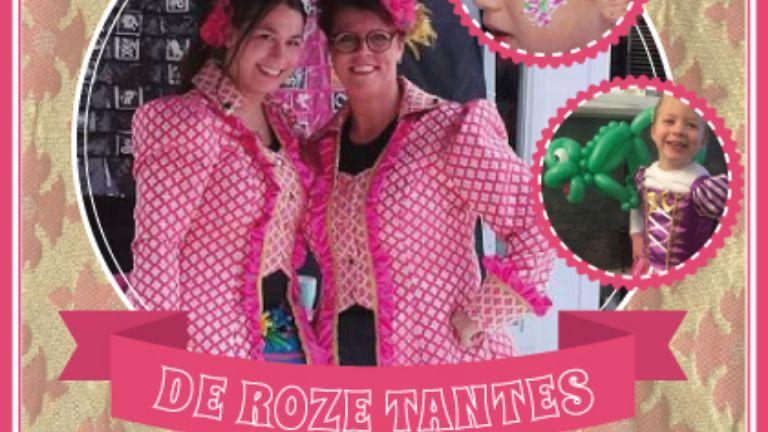 De Roze Tantes