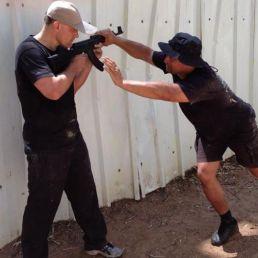 Ultimate Challenge: Company-Seals & Combattraining