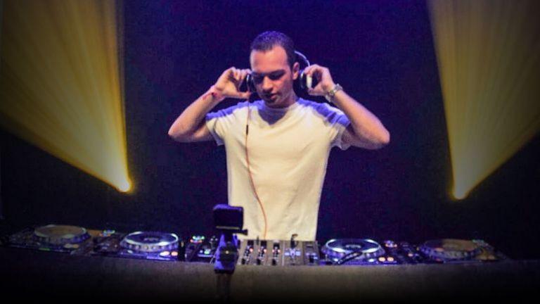 DJ Envello