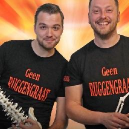 Zanggroep Veen  (NL) Kaaigezellig