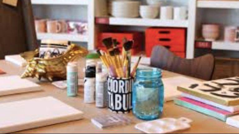 DIY Workshops