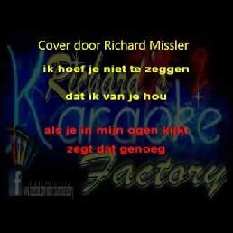 Richard's Karaoke Factory