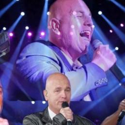 Singer (male) De Meern  (NL) Marco Tomassen