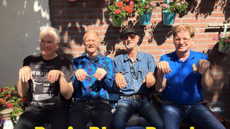 Bos's Blues Band