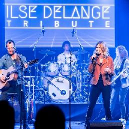 Band Gorinchem  (NL) Ilse DeLange Tribute 'Incredible'