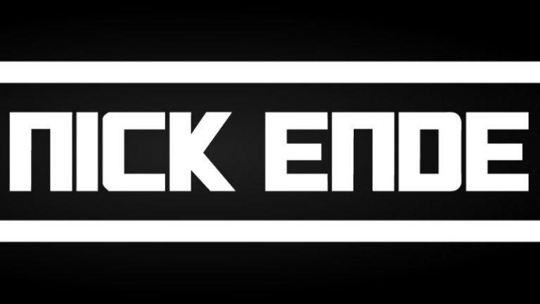 DJ Nick Ende