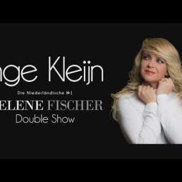 Inge - Helene Fischer Double