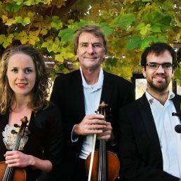 Orchestra Hilversum  (NL) Strijktrio Het Spieghel Hilversum