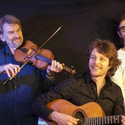 Band Hilversum  (NL) Trois Sous