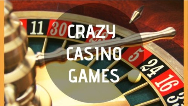 Crazy Casino Games
