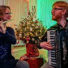 Band Groningen  (NL) Sound of Snow