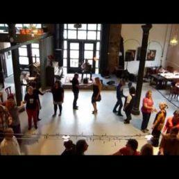 Schotse Dansworkshop (ceilidh)