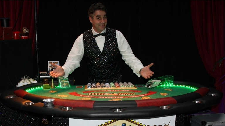 CasinoMagic