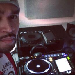 DJ Drakon Black