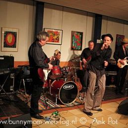 Neighbours Blues band