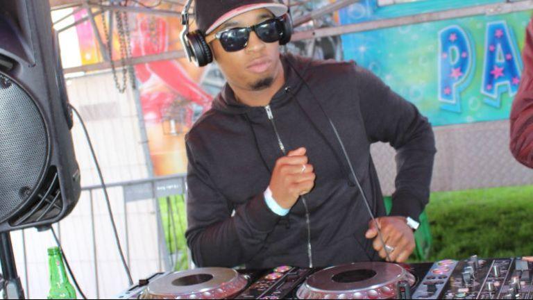 DJ Ty Bankz