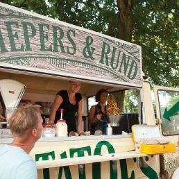 Piepers & Rund Foodtruck