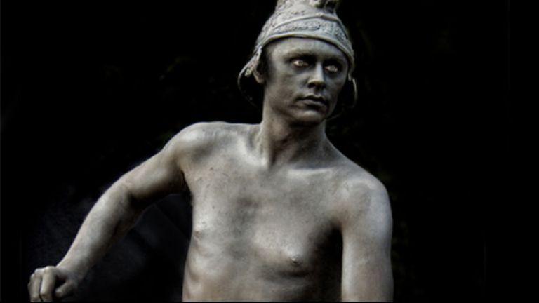 Grieks / Romeinse Krijger