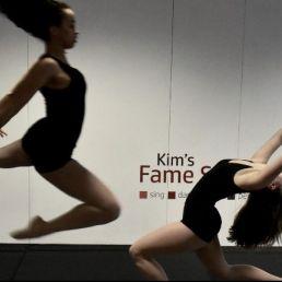 Dancer Emmen  (NL) Fame