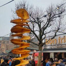 StreetFoodTruck Bon Frites