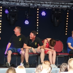 Event show Essen  (BE) Hypnose Show The Charming Hypnotist