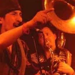 Band Utrecht  (NL) Het Streetbeat Rijk