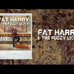Fat Harry & the Fuzzy Licks