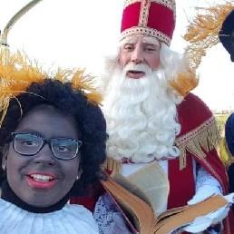 Character/Mascott Weert  (NL) Sinterklaas en Pieten (Amsterdam e.o.)