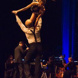 Tango: Amor I Passion