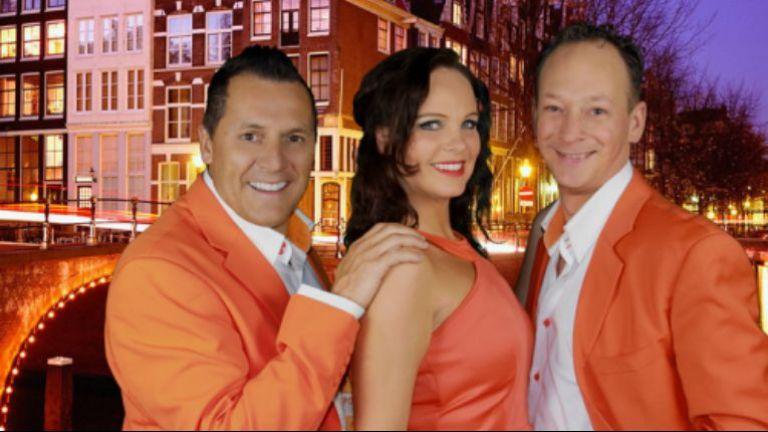 Helemaal Hollands- Dinnershow