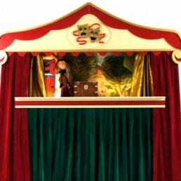 Het Fluwelen Poppentheater