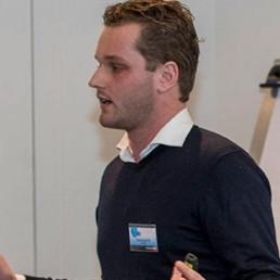 Spreker Amsterdam  (NL) Winstgevend Virtual Reality inzetten