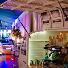 Barista Alblasserdam  (NL) Coffee on Wheels