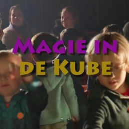 Magic bubbels and sounds