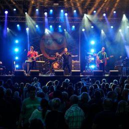 Band Groningen  (NL) Rondje Doe Maar