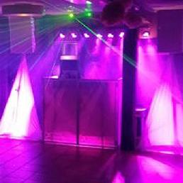 Drive-in show Helmond  (NL) KVL DJ feest drive-in en karaoke-show