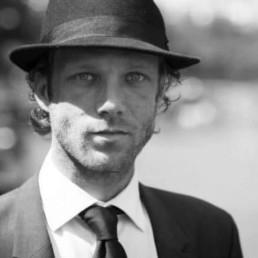 Trompettist Zaandam  (NL) Thomas Wessels