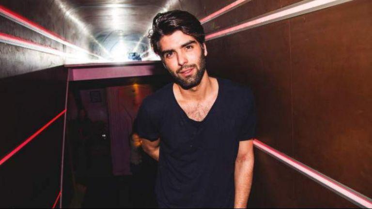 DJ Michael Armand
